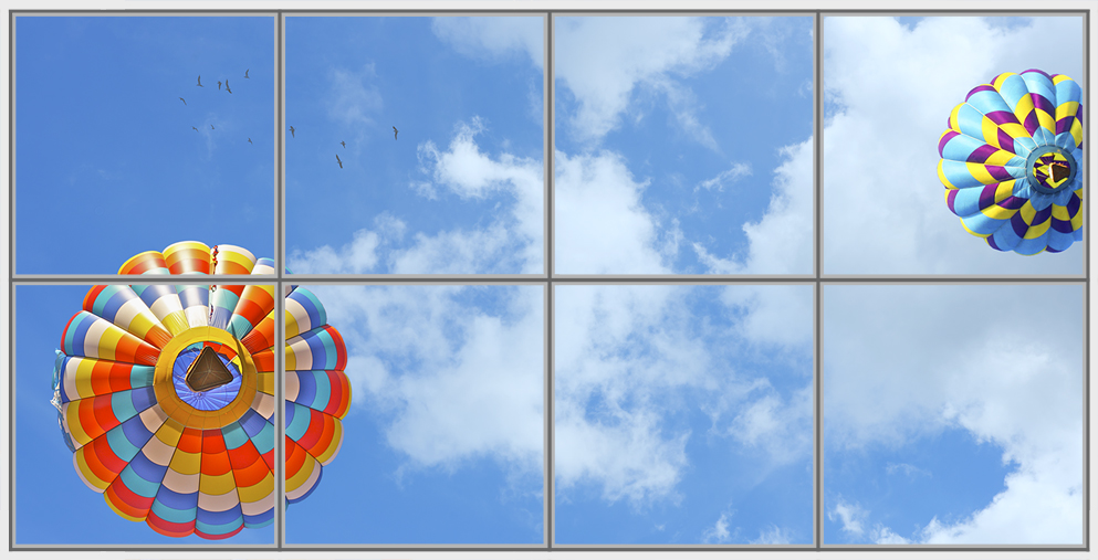 Balloon Birds 8