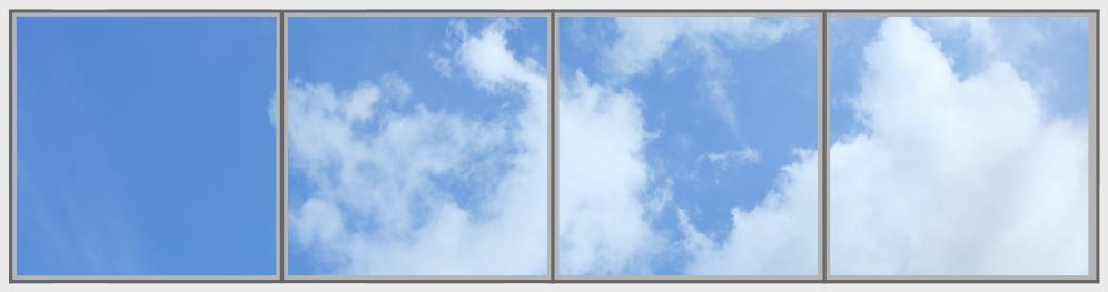 Cumulus Strato Panorama 4