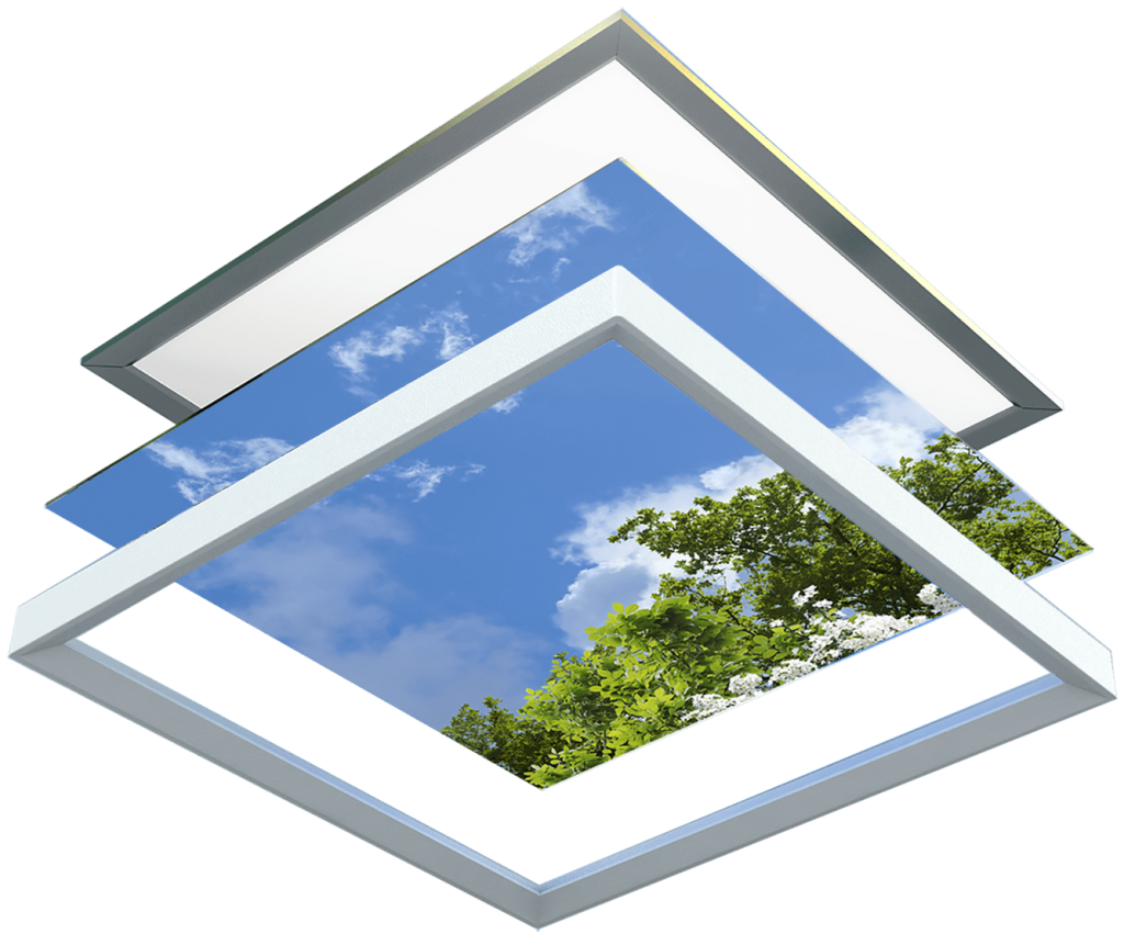 Wolkenplafonds-LED-onderdelen-OpenCeilings
