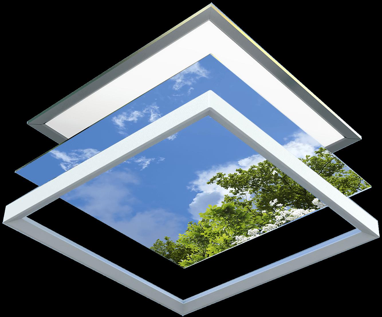 Wolkenplafonds-LED-onderdelen-OpenCeilings